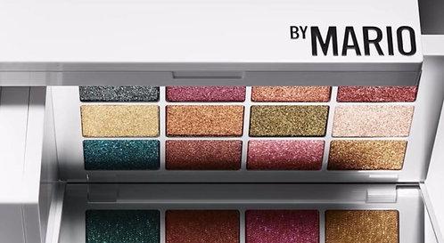 MAKEUP BY MARIO Master Metallics™ Eyeshadow Palette without box