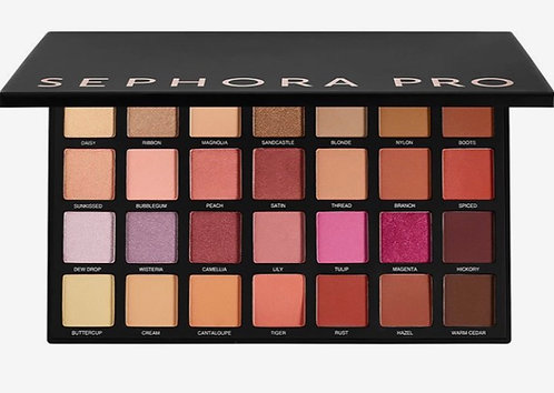 Sephora pro palette with  out box.