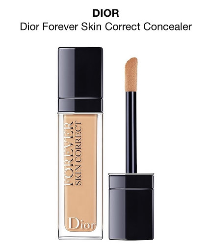 DIOR FOREVER SKIN GLOW CORRECT 2WO