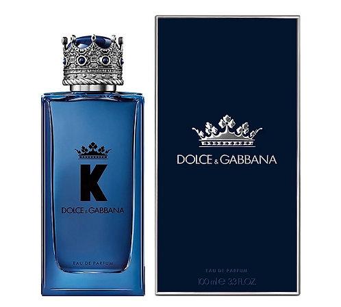 Dolce&Gabbana K by Dolce&Gabbana Eau de Parfum 1.6oz