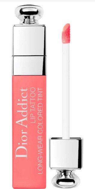 Dior Lip Glow Oil (251 natural peach)