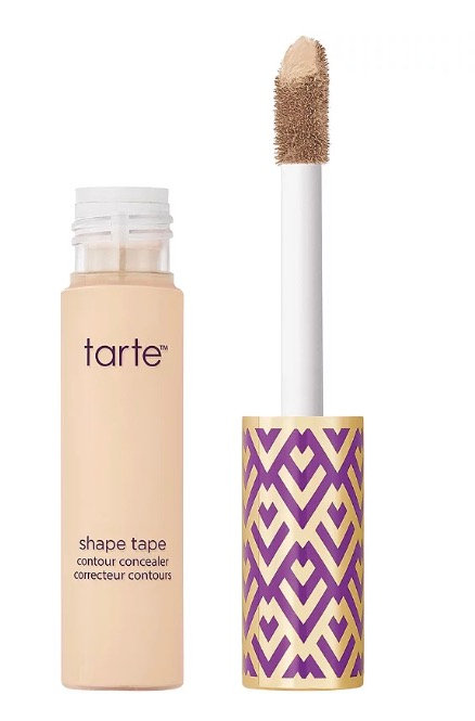Tarte Shape Tape Concealer 20S Light Sand