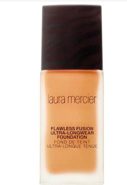 Laura Mercier Flawless Fusion Ultra-Longwear Foundation 4W1.5 Tawny