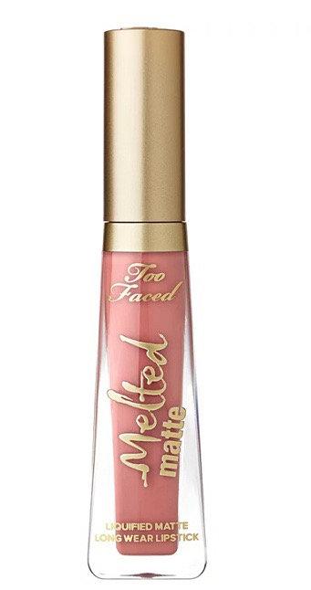 Too Faced Melted Matte Liquid Lipstick Bottomless