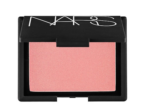 NARS Blush (Orgasm) Peachy Pink With Golden Shimmer
