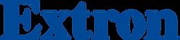 Extron Logo, Transparent Background, PNG, 1000 x 223 Pixels.png