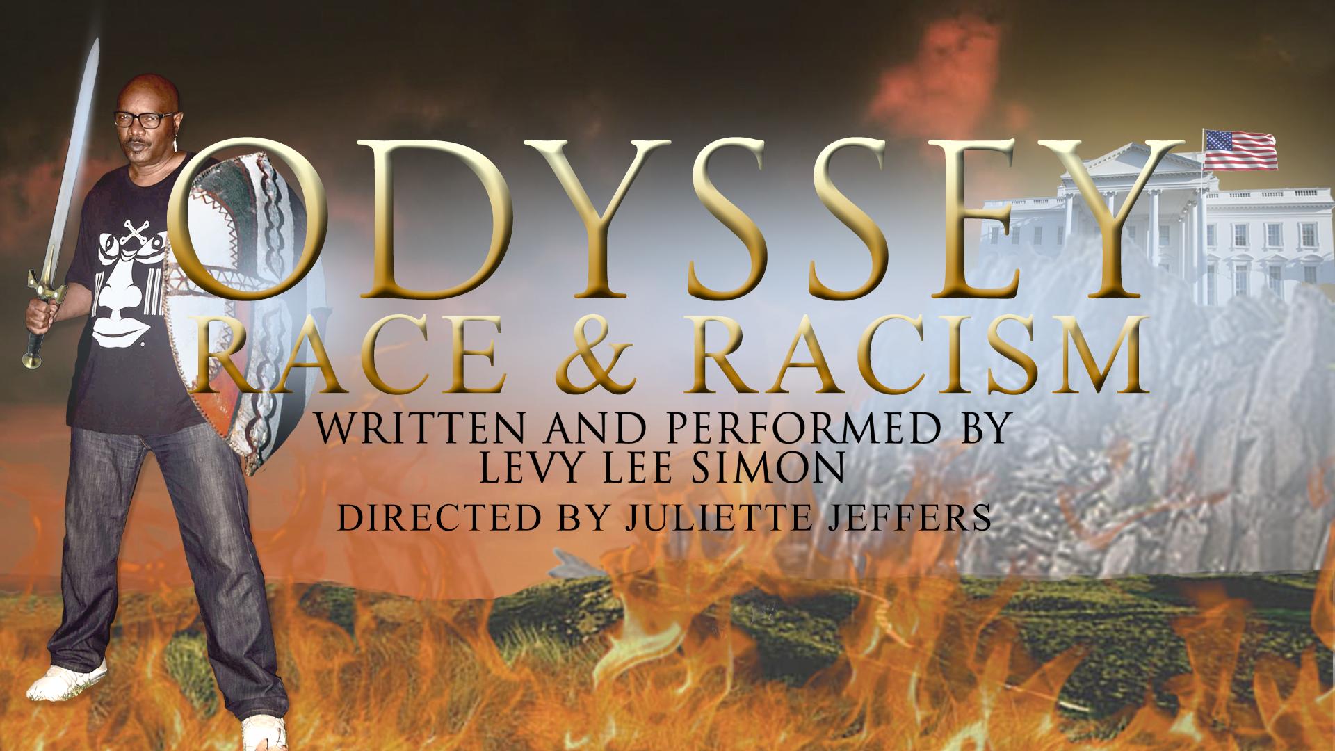 Odyssey - Nov 15 @ 6pm PST