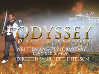 Odyssy Feb 18 @  7pm PST