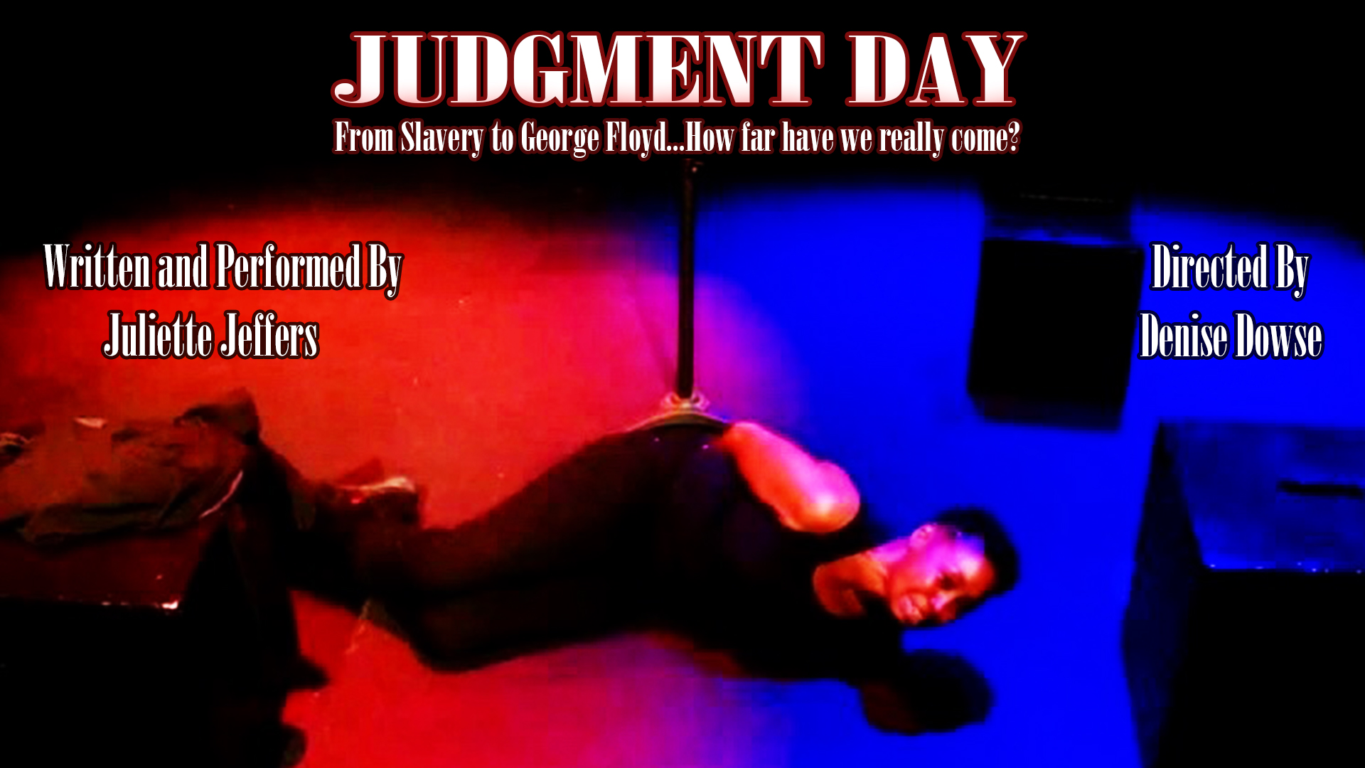 Judgment Day Feb 28 @ 1pm PST
