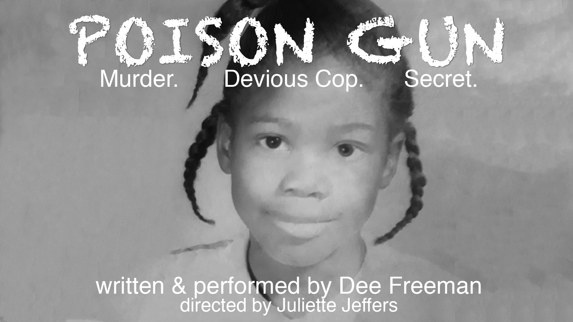 Poison Gun - Oct 17 @ 7pm PST