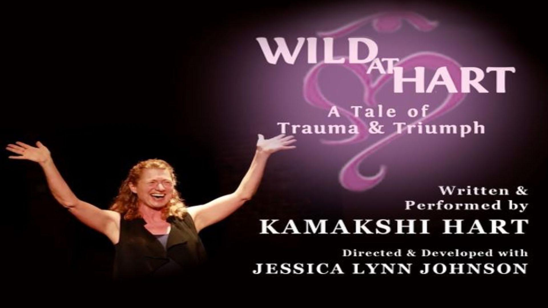 Wild At Hart Feb 26 @ 7pm PST