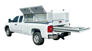 Load'N'Go Open Bed Service Body $7299.00 - $7699.00