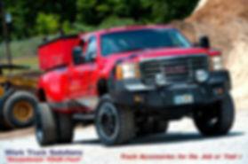 Work Truck Accessories in Tempe Arizona