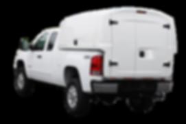 Durashell CTB 235 285 Truck Body