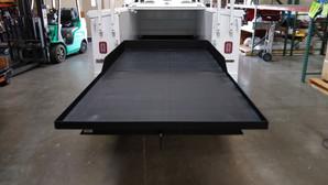Bed Slides for Service Trucks & Vans