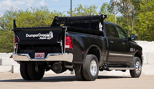 DumperDogg Dump Inserts from Work Truck Solutions Tempe, AZ