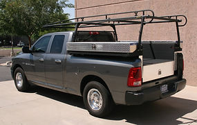 Load N go Sportsman Ladder Rack