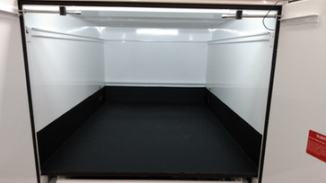 Service Body LED Lighing, Spray On Bedliners & More...