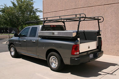 Load'N'GO Sportsman Ladder Rack