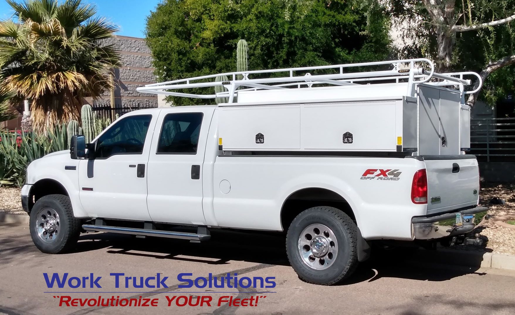 ST-2000-8D by Work Truck Solutions