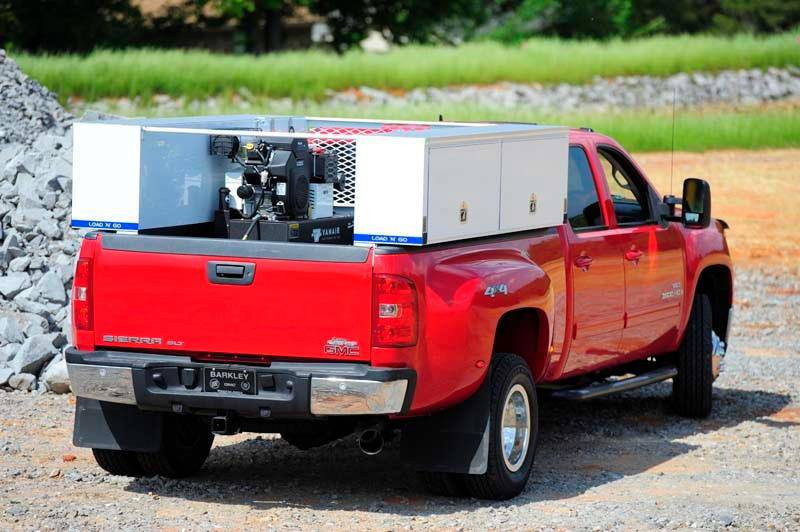 Load'N'Go PowerBody by Work Truck Solutions