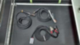 Load n Go Powerbody accessories