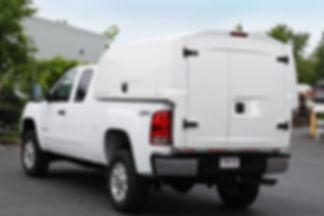 Durahell 285 235 Truck Body