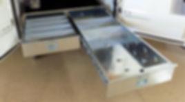 Durashell Dual Drawers