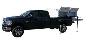 Load'N'Go Service and Utility Body best pricing anywhere