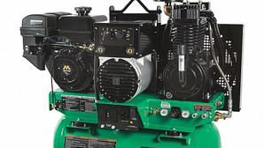 Speedaire Welder/Comp/Gen Systems