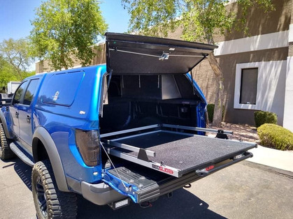 SnugPRO from Work Truck Solutions