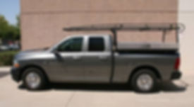 Load'N'GO Sportsman Ladder Rack