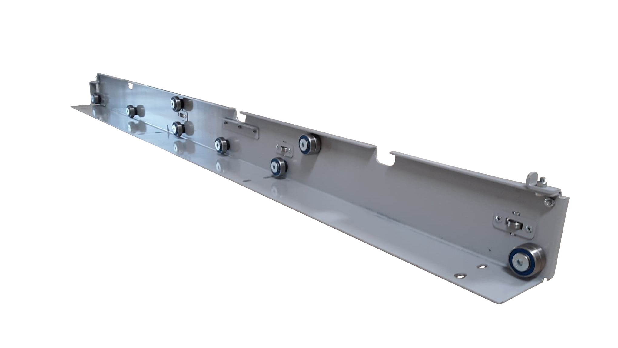Load'N'Go Drawer Rail Design