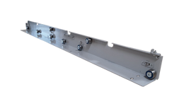 Load'N'Go Drawer Rail Design