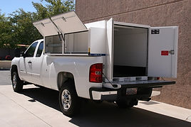Load'N'Go ST-2000 Truck Body