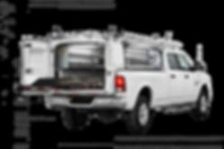 Durashell 175 Transferable Composite Truck Body.
