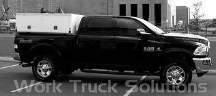 Work Truck Solutions Tempe, Arizona
