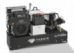 Vanair AirnArc 150 Load'N'Go Powerbody