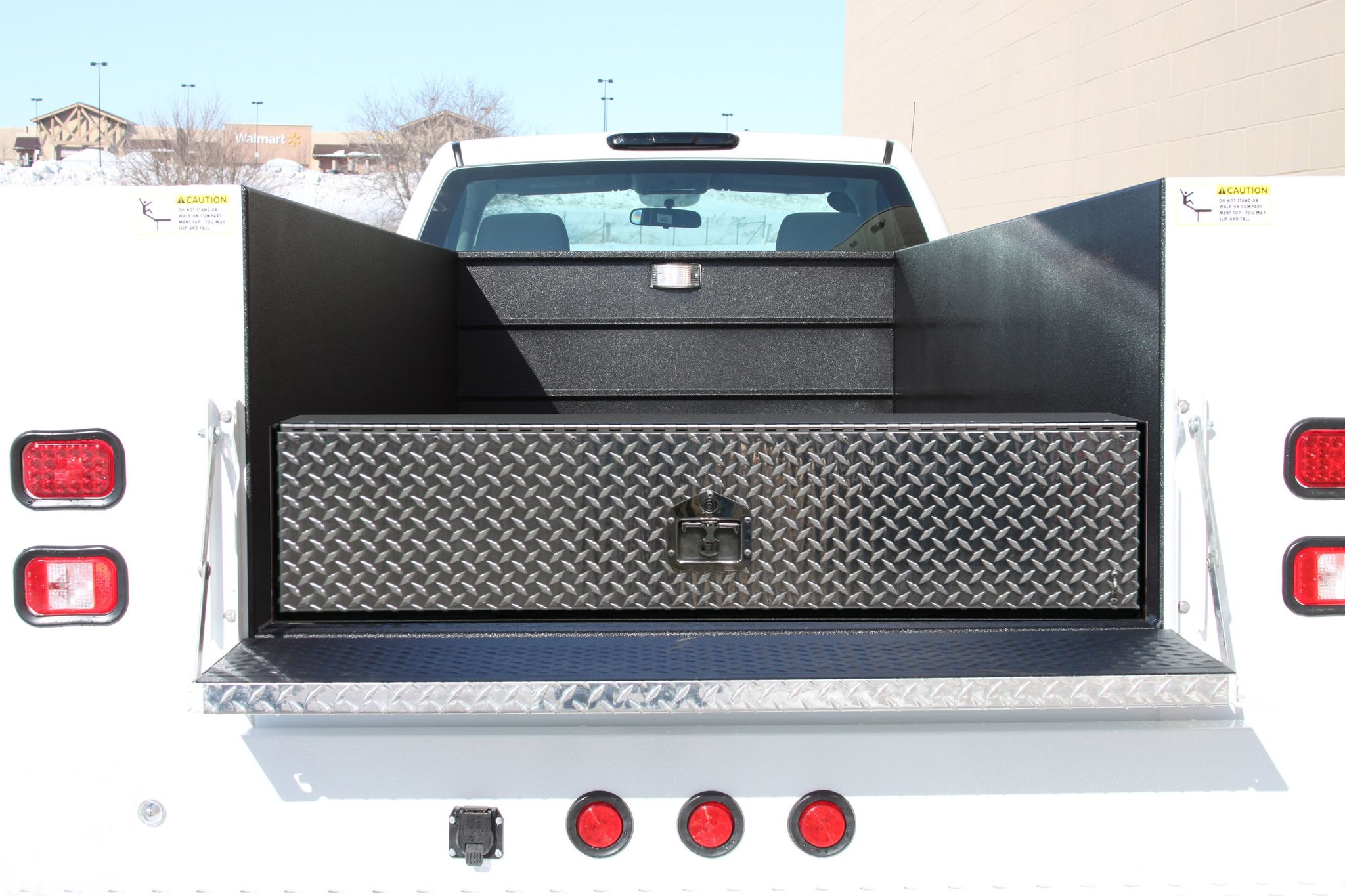 Load'N'Go Tradesman Tool Drawer for service body