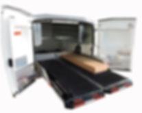 Durashell Dual Bed Slide