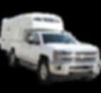 Durashell Slip-On Utility Bodies
