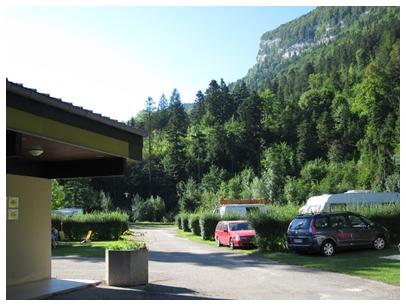Camping du Signal camping 1