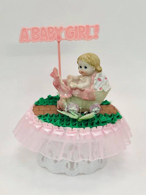 Adorno Baby Girl