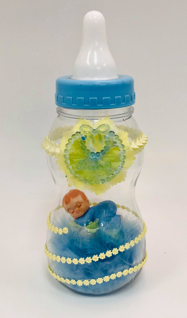 Bebe in Bottle