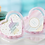 Thumbnail: HEART FAVOR CONTAINER - ENCHANTED PARTY (SET OF 12) (PERSONALIZATION AVAILABLE)