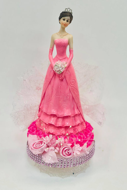 Muñeca Pink