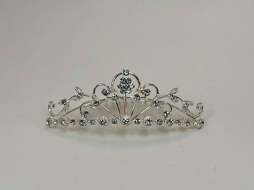 Princess Tiara Diamonds