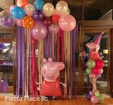 Deco Peppa Pig