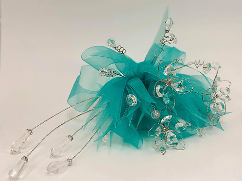 Small Turquoise Bouquet