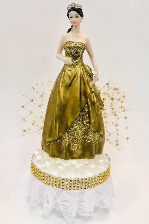 Muñeca Gold